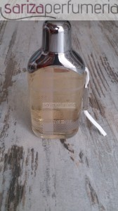 BURBERRY The Beat for Woman 2014 EDP spray 75ml