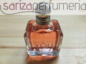 ARMANI EMPORIO IN LOVE WITH YOU EDPS 100ML