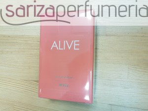 Hugo Boss Alive edps 80ml