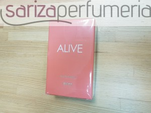 Hugo Boss Alive edps 50ml