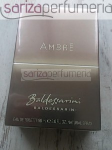 BALDESSARINI Ambre EDT spray 90ml