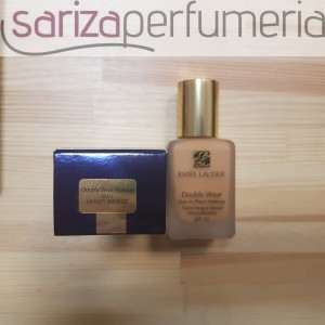 ESTEE LAUDER_Double Wear Stay-in-Place Makeup SPF10 długotrwy podładdo twarzy4W1 Honey Bronze 30ml